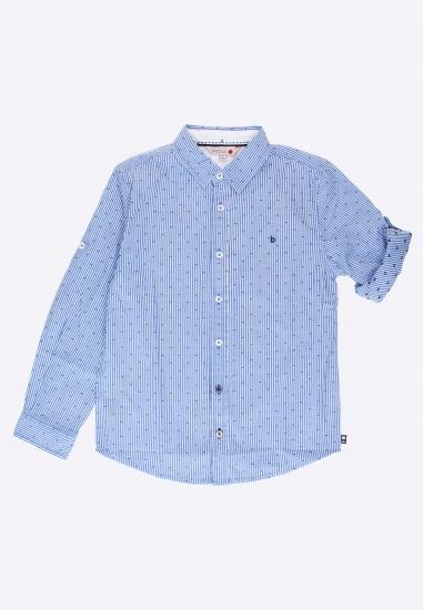 Koszula chłopięca Boboli -...