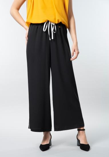 Spodnie damskie culotte Ake