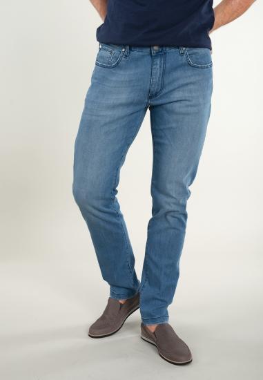 Spodnie jeansowe FOUR.TEN -...