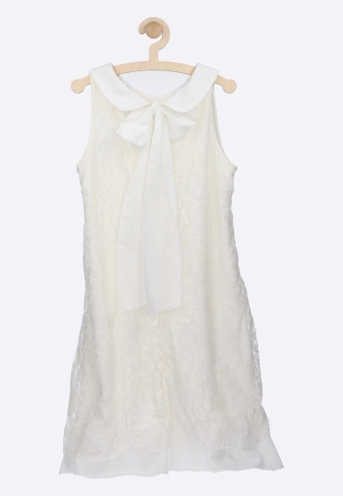 Koronkowa sukienka EMIELLE...