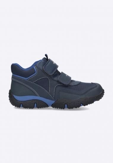 Buty chłopięce GEOX -...