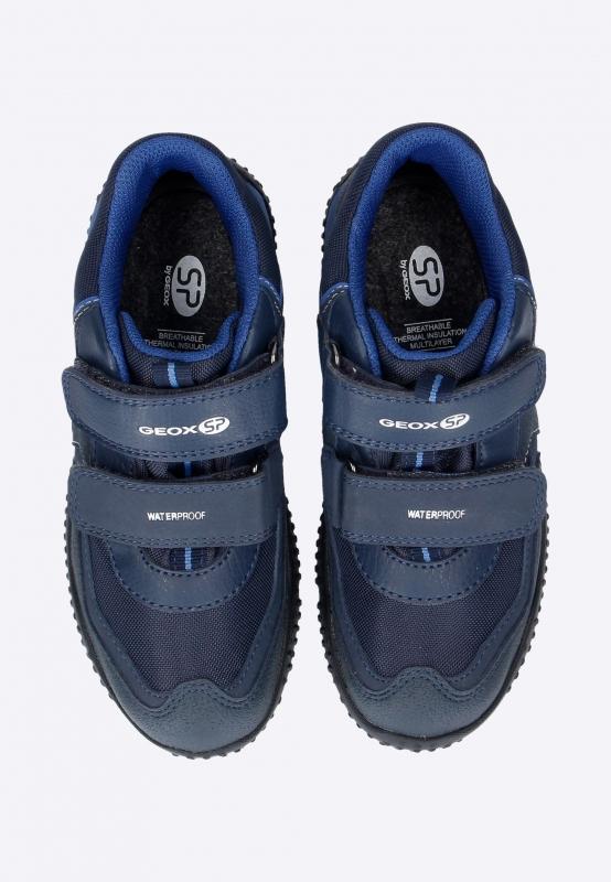 Buty chłopięce GEOX J Baltic B. B