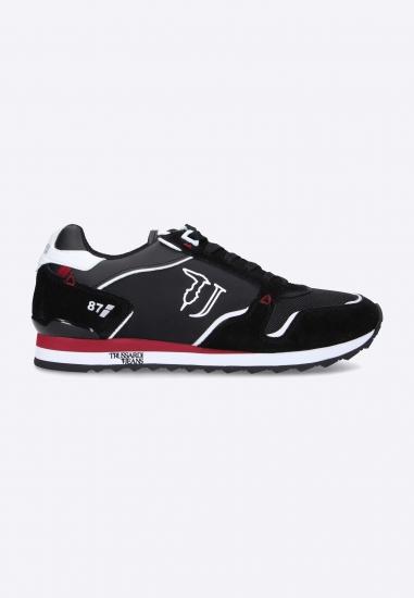 Sneakersy męskie TRUSSARDI...