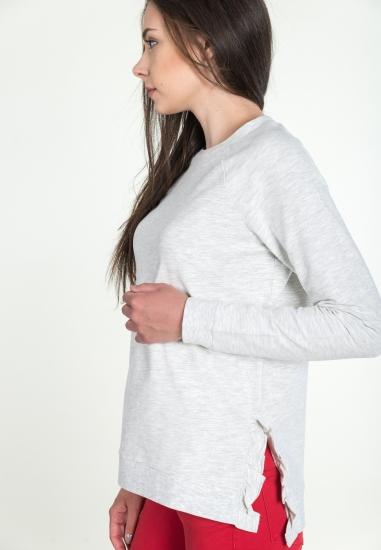 Bluza z rozcięciami BLEND -...