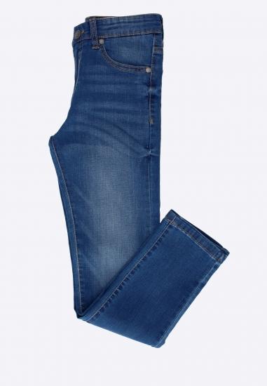 Spodnie jeansowe NUKUTAVAKE...