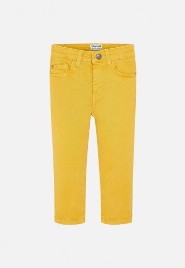 Chłopięce spodnie materiałowe Mayoral