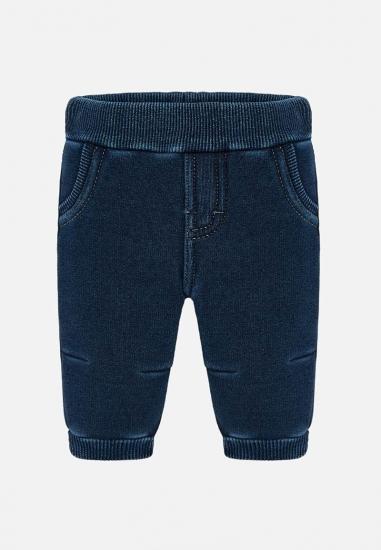 Chłopięce spodnie...