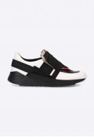 Skórzane sneakersy damskie Zocal