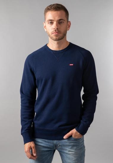 Bluza męska basic Levi's