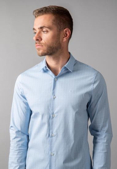 Koszula męska slim fit Calvin Klein