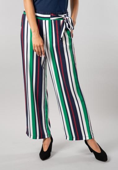 Spodnie o luźnym kroju Street One