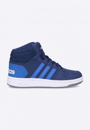 Półbuty Adidas Hoops Mid...