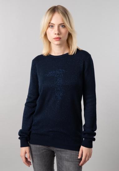 Sweter damski Trussardi...