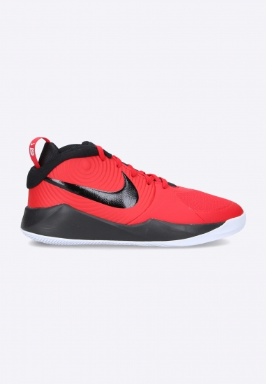Buty sportowe NIKE TEAM HUSTLE D 9 (PS)