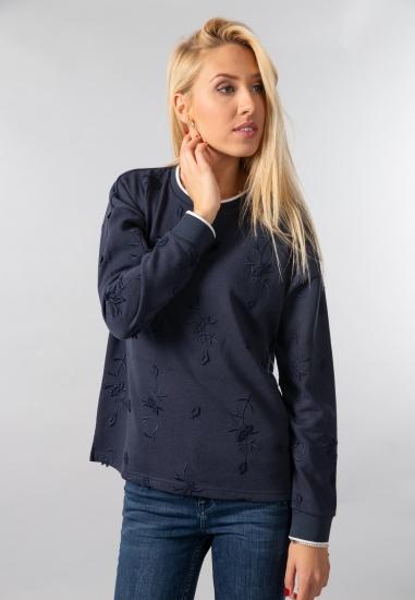 Bluza damska z haftem Garcia Jeans