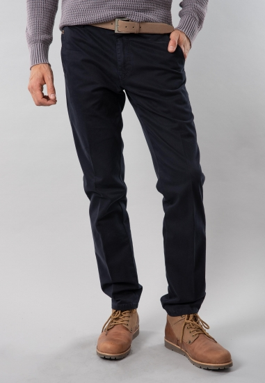 Spodnie męskie regular fit Meyer