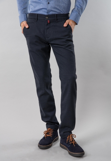 Spodnie męskie regular fit...