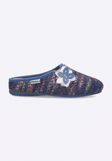 Pantofle domowe Emanuela