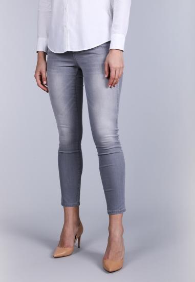 Jeansy damskie Rocks Jeans