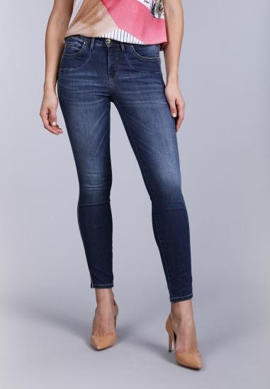 Damskie jeansy Rocks Jeans