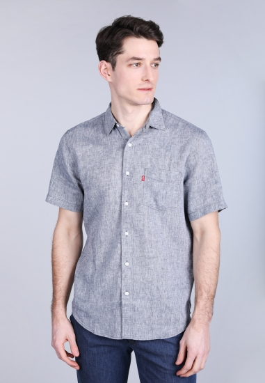 Męska koszula z krótkim rękawem Levi's