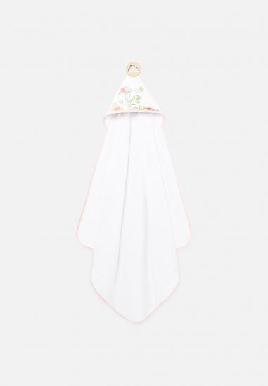 Ręcznik dla niemowlaka firmy Mayoral