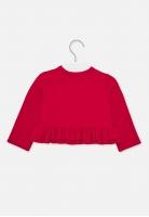 Sweterek dla dziewczynki firmy Mayoral