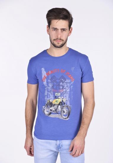 Koszulka męska marki Yes Zee