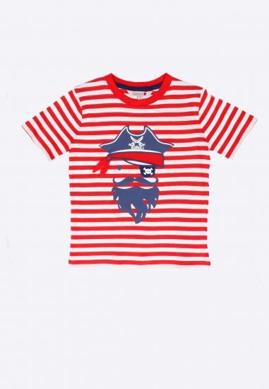 T-shirt dziecięcy BOBOLI