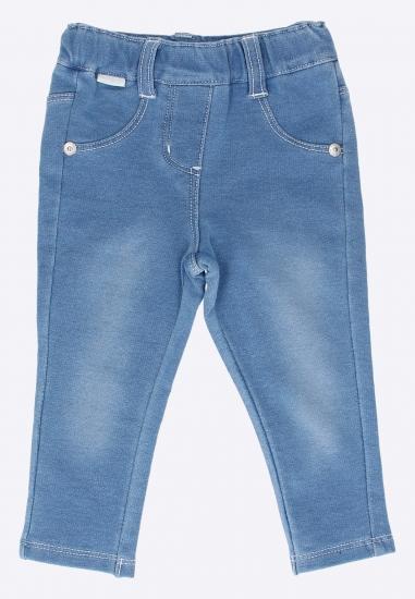 Spodnie dla dziewczynki firmy Boboli
