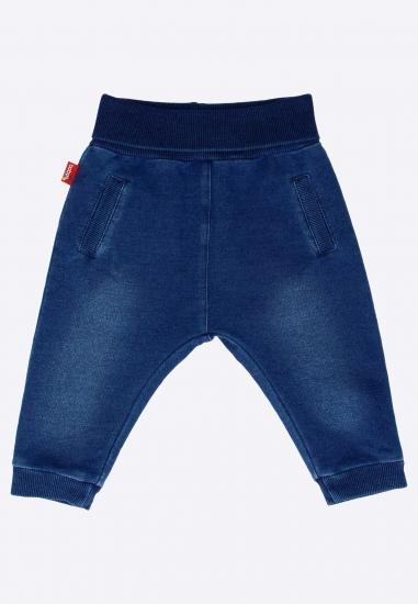 Spodnie dla chłopca firmy Boboli