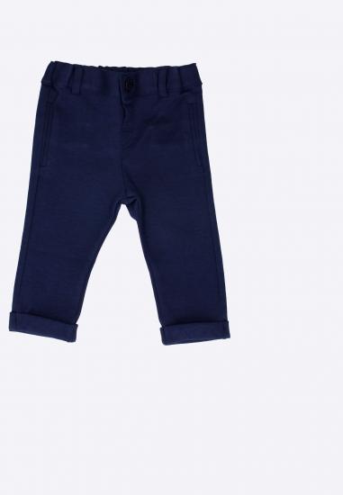 Spodnie dzianinowe Melby