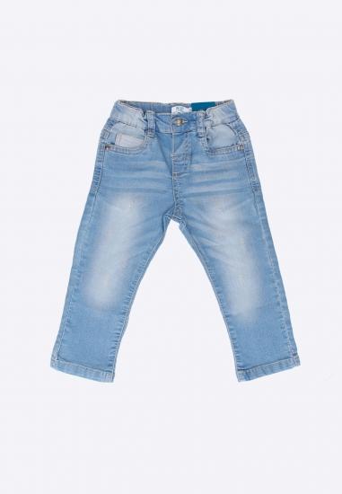 Spodnie jeansowe  MELBY