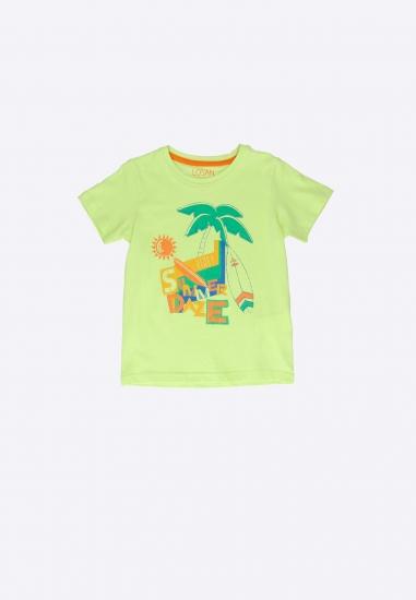 Koszulka chłopięca Losan