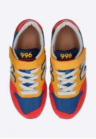 SNEAKERSY NEW BALANCE 996