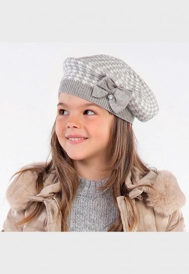 Komplet zimowy dla dziewczynki Mayoral