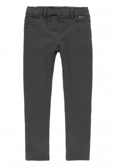 Długie spodnie dla dziewczyny Boboli