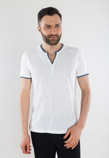 T-shirt JOGGY - 001KREM