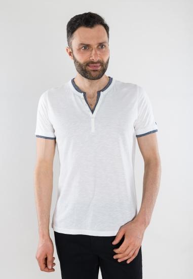T-shirt męski JOGGY