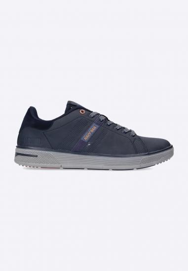 Sneakersy męskie NAVY SAIL