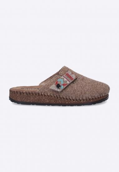 Pantofle damskie SANOFIT