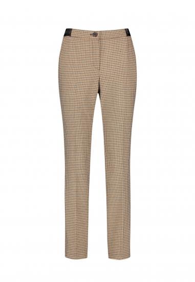 Spodnie materiałowe GERRY WEBER
