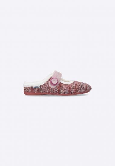 Pantofle damskie EMANUELA