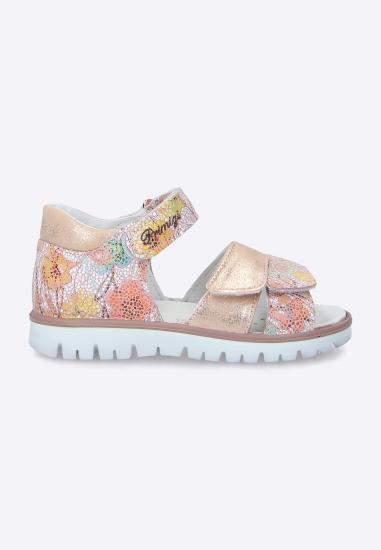 Dziewczęce sandały primigi