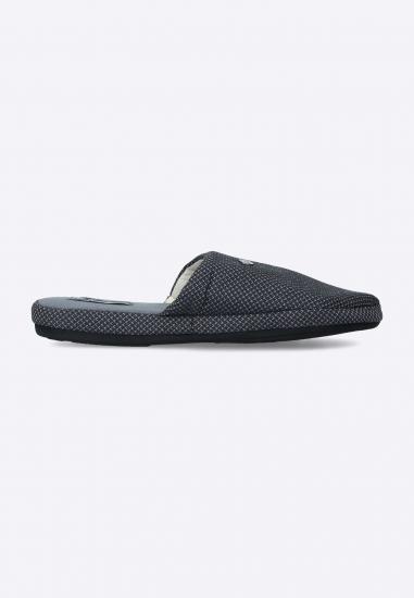 Męskie pantofle de fonseca