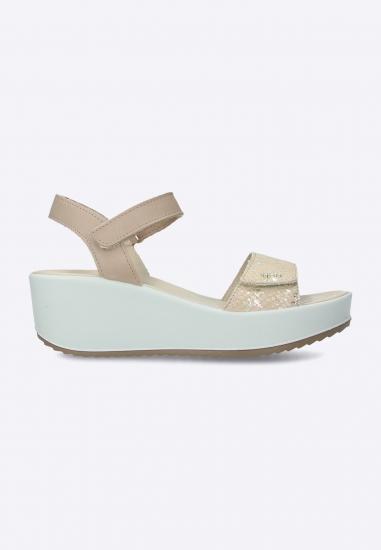 Sandały na koturnie Igi&Co
