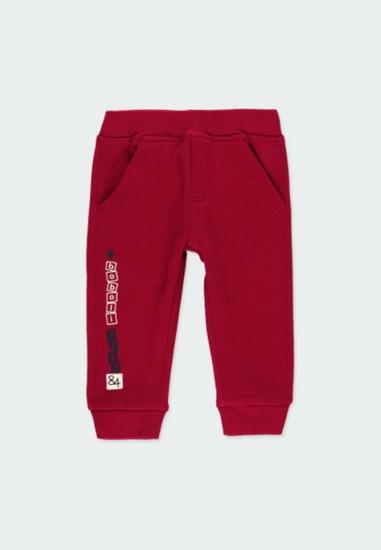 Spodnie dresowe chłopięce Boboli