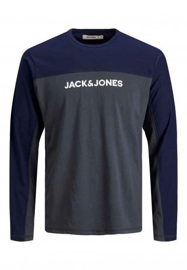 T-SHIRT MĘSKI JACK&JONES